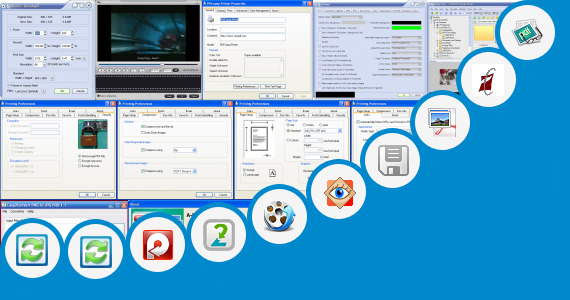 Software collection for Cpac Imaging Pro For Windows 7 Portable