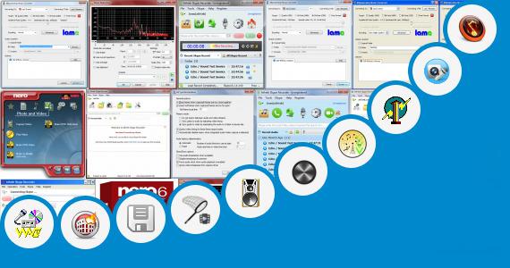 Software collection for Recording Mp3 Gujrati Love