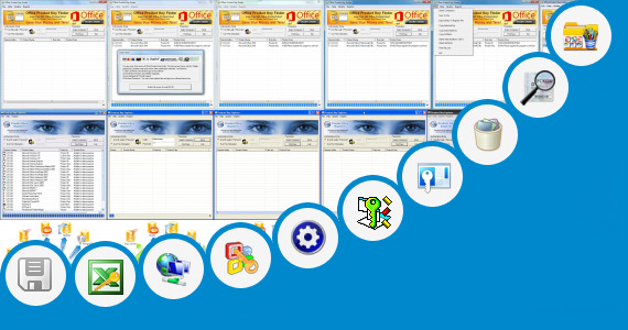 Software collection for Microsoft Windows 7 Nvidia 2010 Product Key