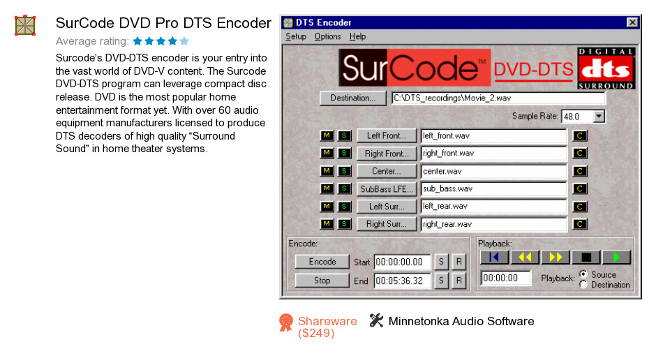 DVD Studio Pro - DVD Studio Pro Download and Alternative