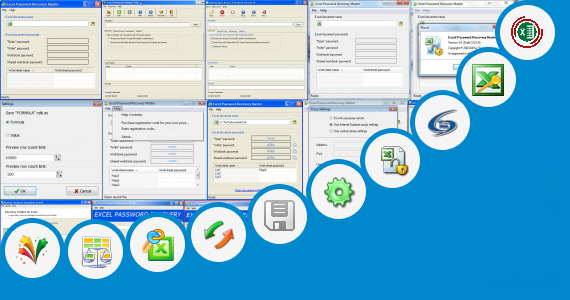 Software collection for Ms Excel 2003 For Apk