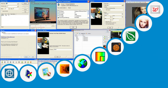 Software collection for Photo Editor Wap Sites