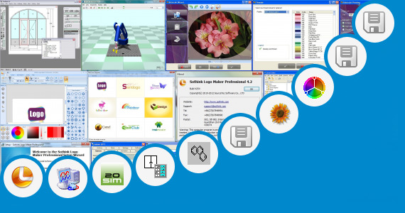 Software collection for Biology Scheme Drawing Software Free