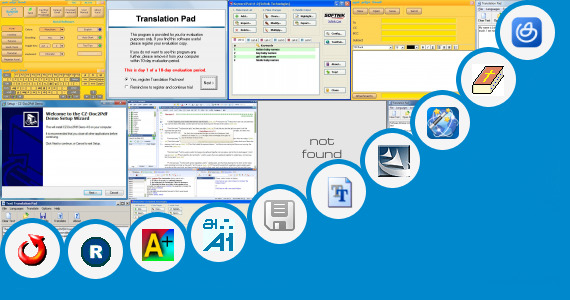 Software collection for Tamil Word Pad For