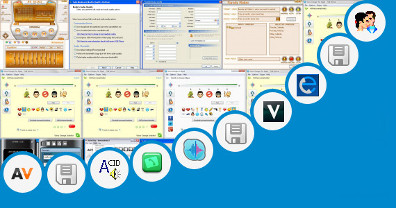 Software collection for Kannada Lovers Talking In Phone Voice