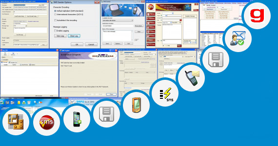 Software collection for Send Free Sms From Unknown No