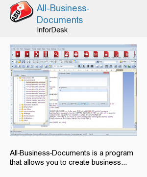 All-Business-Documents
