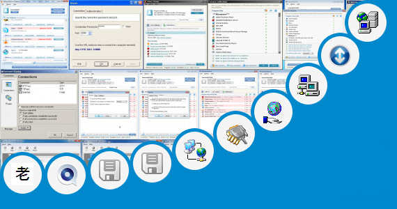 Software collection for Share It Vxp Softwar