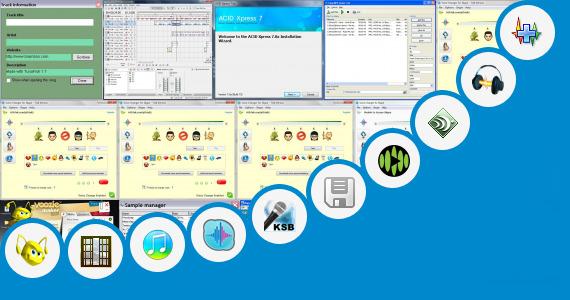 Software collection for Bangla Callng Fun Recordings Mp3