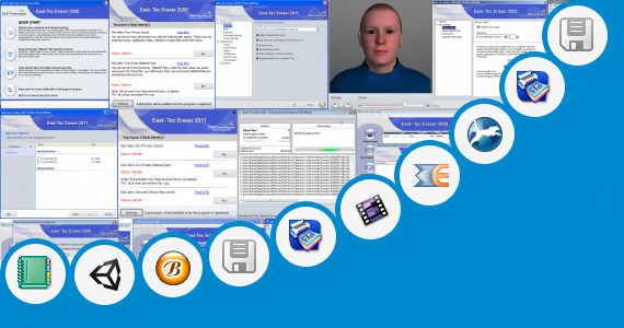 Software collection for Web Designing And Web Technology Book In Hindi