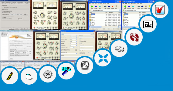 Software collection for Gtd Highly Compressed Free