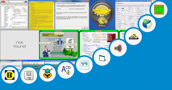 Software collection for Gujarati Text To Speech Latest Softwer