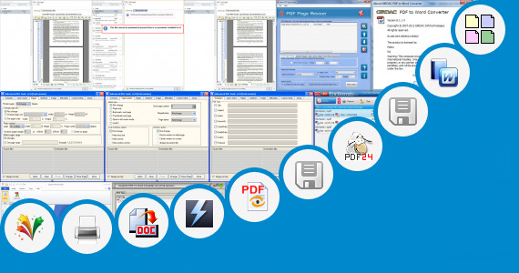 Software collection for Operating System Pdf