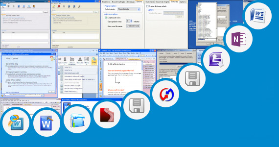 Software collection for Microsoft Word 2007 For Apk