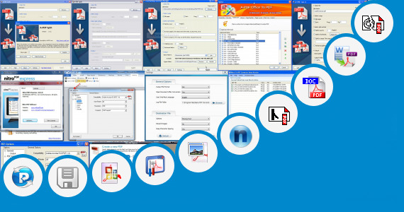 Software collection for Sor Files To Pdf