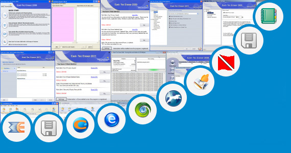 Software collection for Internet And Web Design Book In Hindi