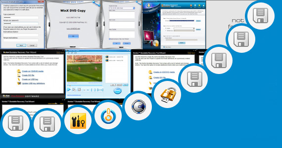Software collection for Windows 7 Usb Dvd Tool Free Torrent