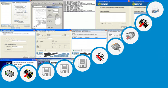 Software collection for Su2serial Port Driver Free