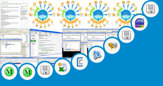 Software collection for Windows 7 Eternity 2009 Universal Product Key