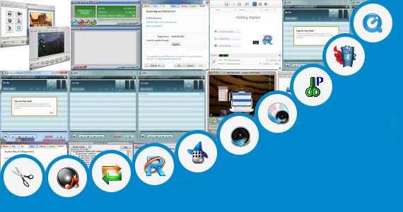 Software collection for Psc Questions Audio Clip Mp3