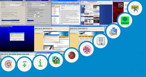 Software collection for How Can I Read Amharic On Uc Browsers