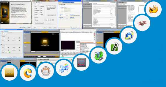 Software collection for Bf Film Video Vip File
