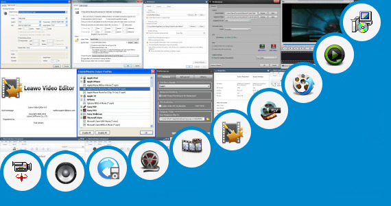Software collection for Images To Video Create And Adding Audio