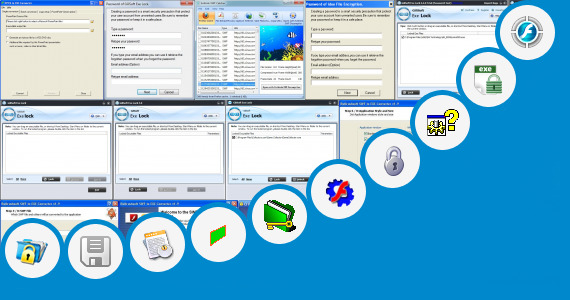 Software collection for Exe File Opener Apk