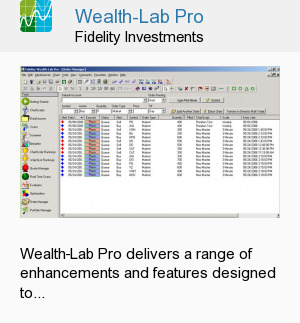 Wealth-Lab Pro