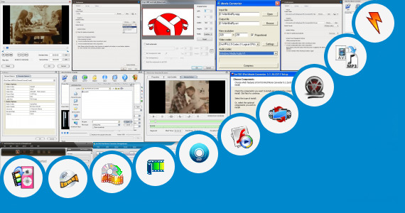 Software collection for Hollywood Horror Movie Mp3 Avi
