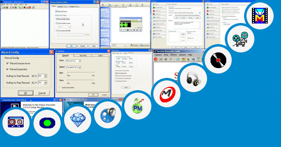 Software collection for Dj Recorder Hindi Text Software