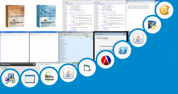 Software collection for Learn Java Language In Gujarati