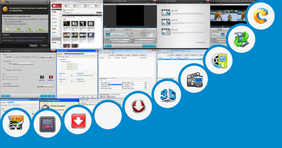 Software collection for Store Film Bf Mp4 Video