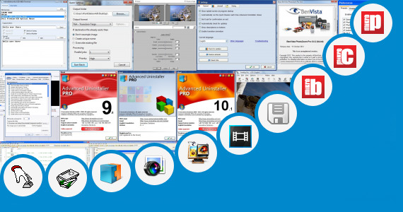 Software collection for Pic Basic Pro 64 Bit Compiler