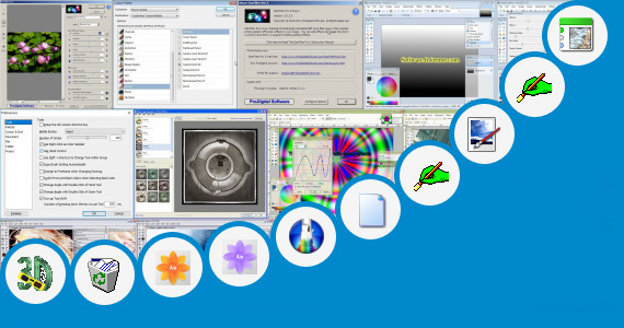 Software collection for Photoshop Cs5oil Painting More Filters Free For