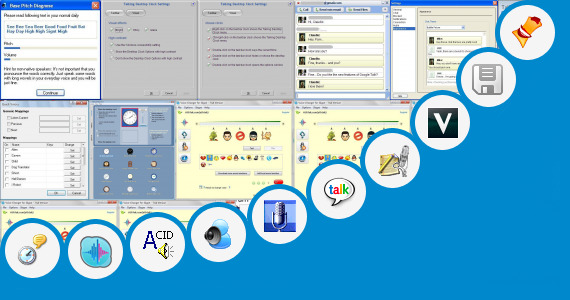Software collection for Bangla Dirty Talk Audio Voice