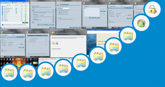 Software collection for Theme Acer Window 8