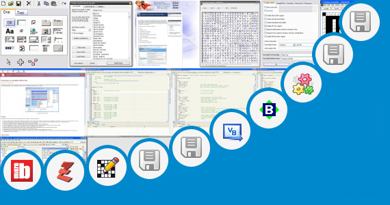 Software collection for Pbp3 Basic Compiler Free To