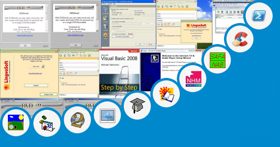Software collection for Computer Parts Name In Marathi Language