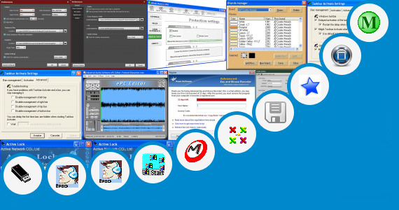 Software collection for Epodcast Creator Trial Activation Key