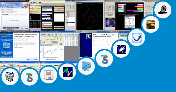 Software collection for Good Night Dp S