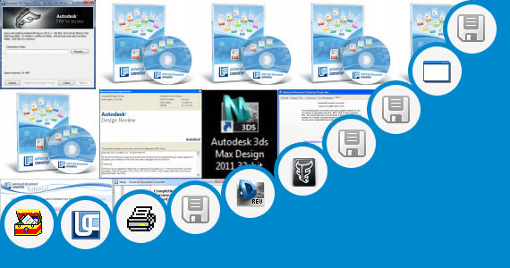 Software collection for Autodesk 3d Max 2012 Tutorials Pdf