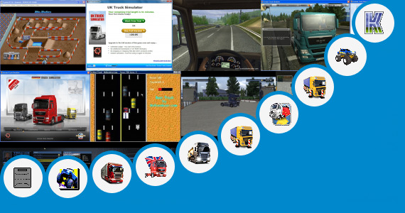 Software collection for Free Indian Offroad Truck Driving Game For Pc