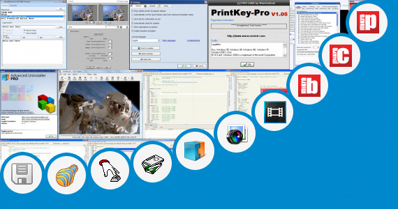 Software collection for Pic Basic Pro 64 Bits