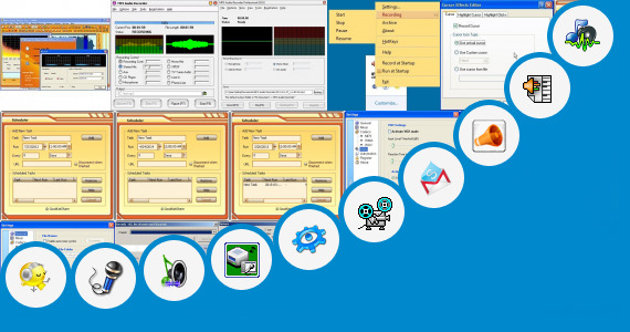 Software collection for Kannada Dirty Audio Mp3 Record