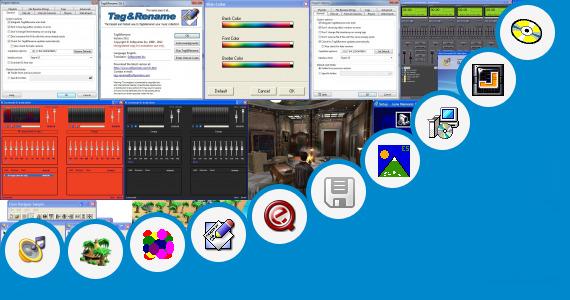 Software collection for Saxe Full Saxe Move