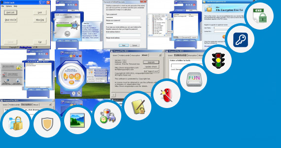 Software collection for App Lock Application For Lgt375 For Free