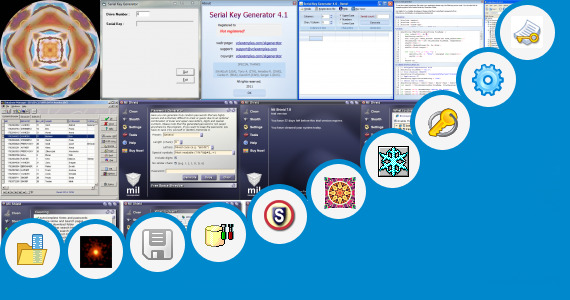 Software collection for Avatarcam Active Key Generator