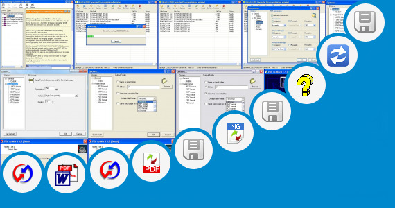 Software collection for Image To Word Marathi Converter