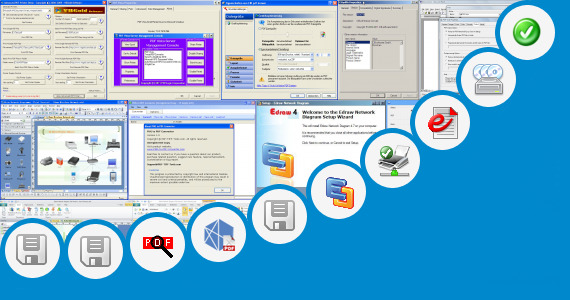 Software collection for Networking In Bengali Pdf